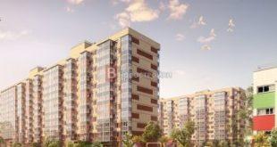 Ипотека с первоначальным взносом 0% для «Мурино 2019»