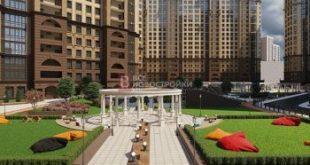 Sezar Group: объединение квартир в бизнес-классе интересно 1/4 покупателей