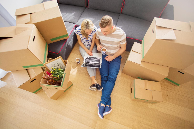 приобрести недвижимость