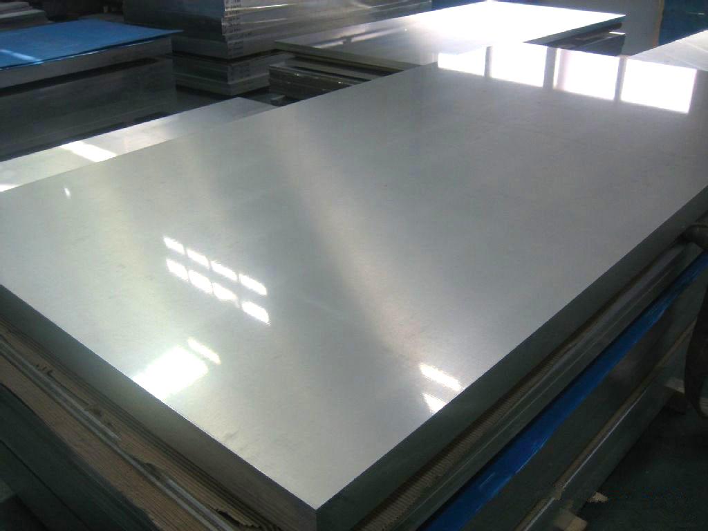 ержавеющая сталь AISI 430