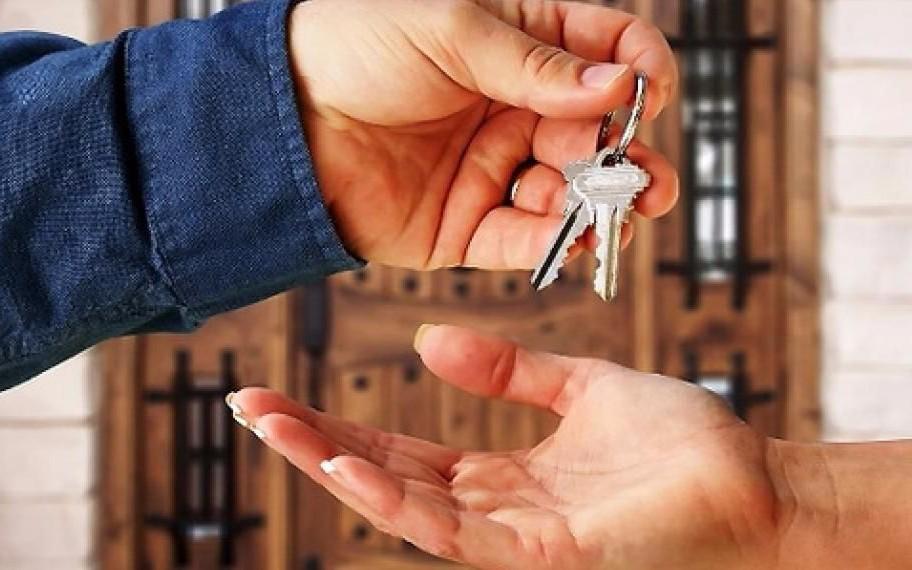 Коммерческий найм жилья