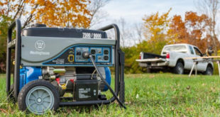 Как выбрать генератор для дома
