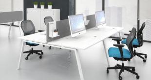 Самая необходимая офисная мебель и правила ее выбора