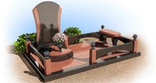 Создание ритуального мемориального комплекса