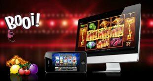 Обзор онлайн казино Буй
