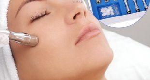 Аппаратная косметология: подготовка и выполнение процедуры