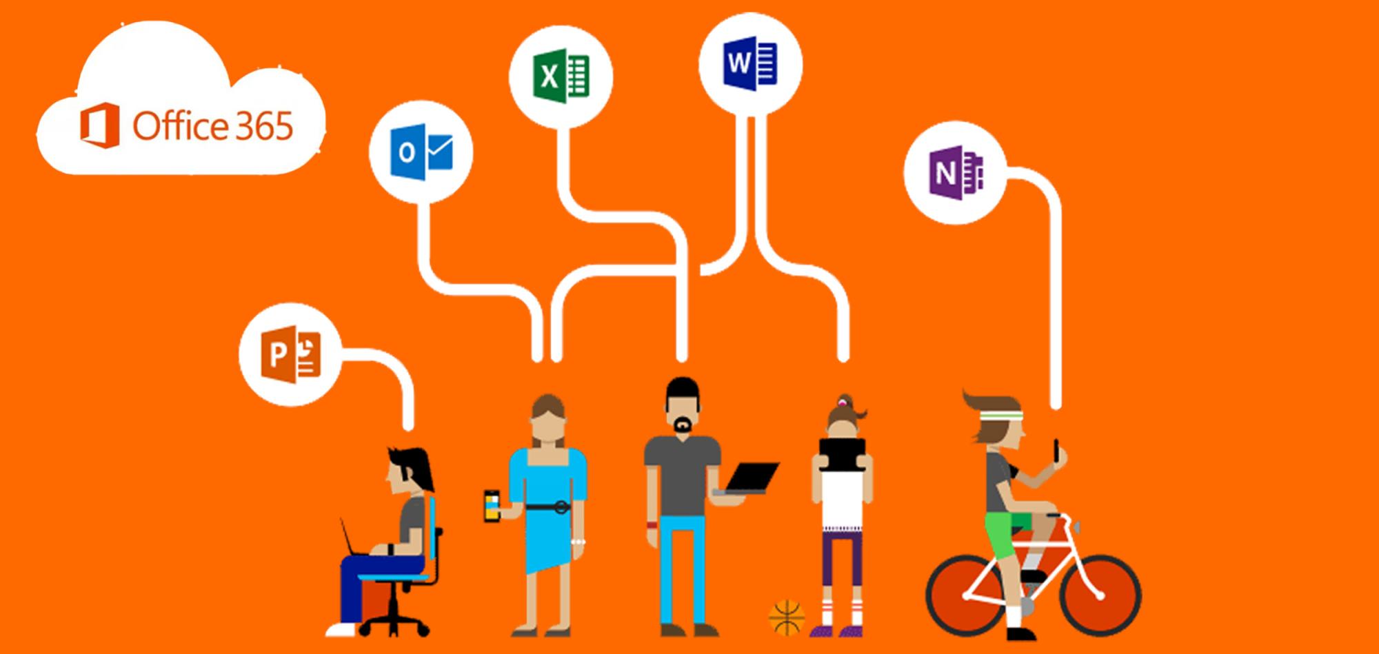 Как купить Office 365?