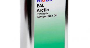 Плюсы масла для холодильных установок Mobil